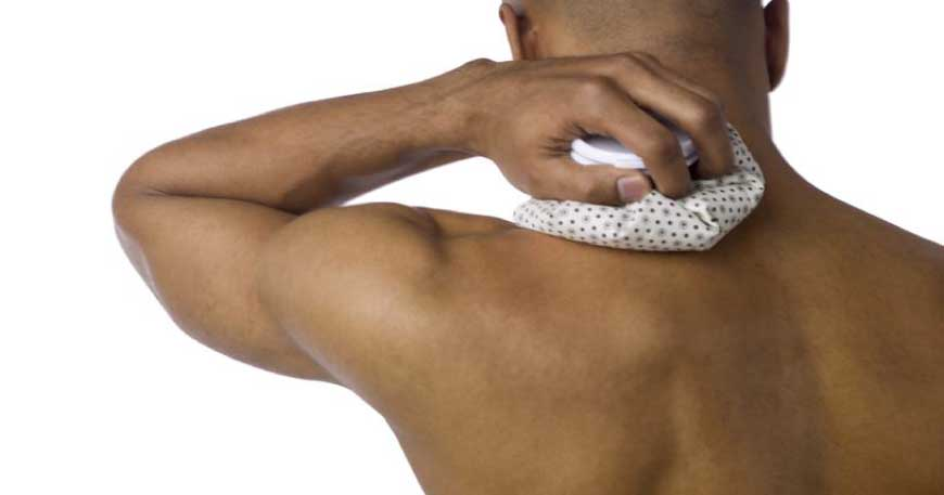 calor ou frio para dor nas costas