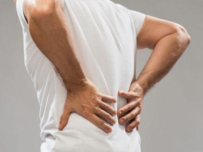infecção na coluna cirurgia na coluna vertebral