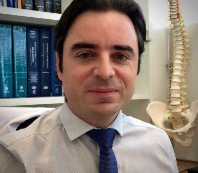 Dr. Luciano Pellegrino
