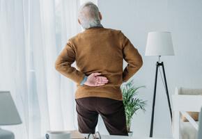 osteoporose na coluna