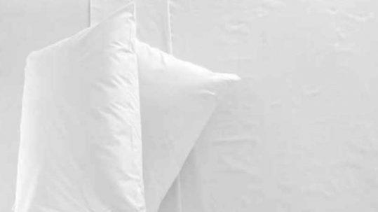 qual o melhor travesseiro para minha coluna