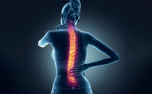 fisioterapia dor na coluna