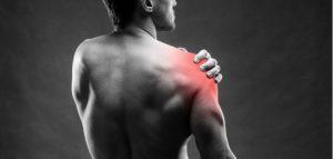 fisioterapia dor no ombro