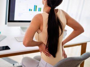 10 dicas para dor nas costas