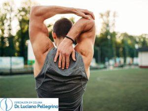 prevenindo a dor lombar com exercícios